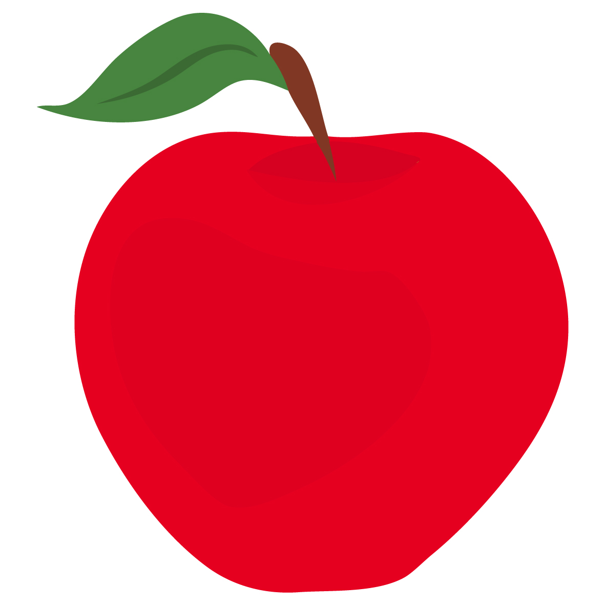 Red Apple Free Early Years Primary Teaching Resources