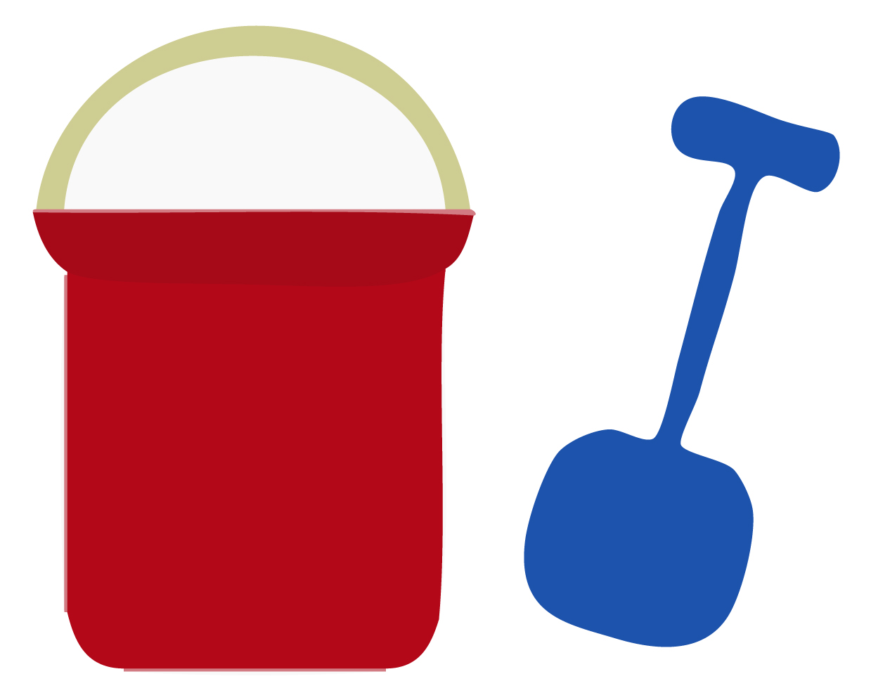 Bucket And Spade Free Early Years Amp Primary Teaching