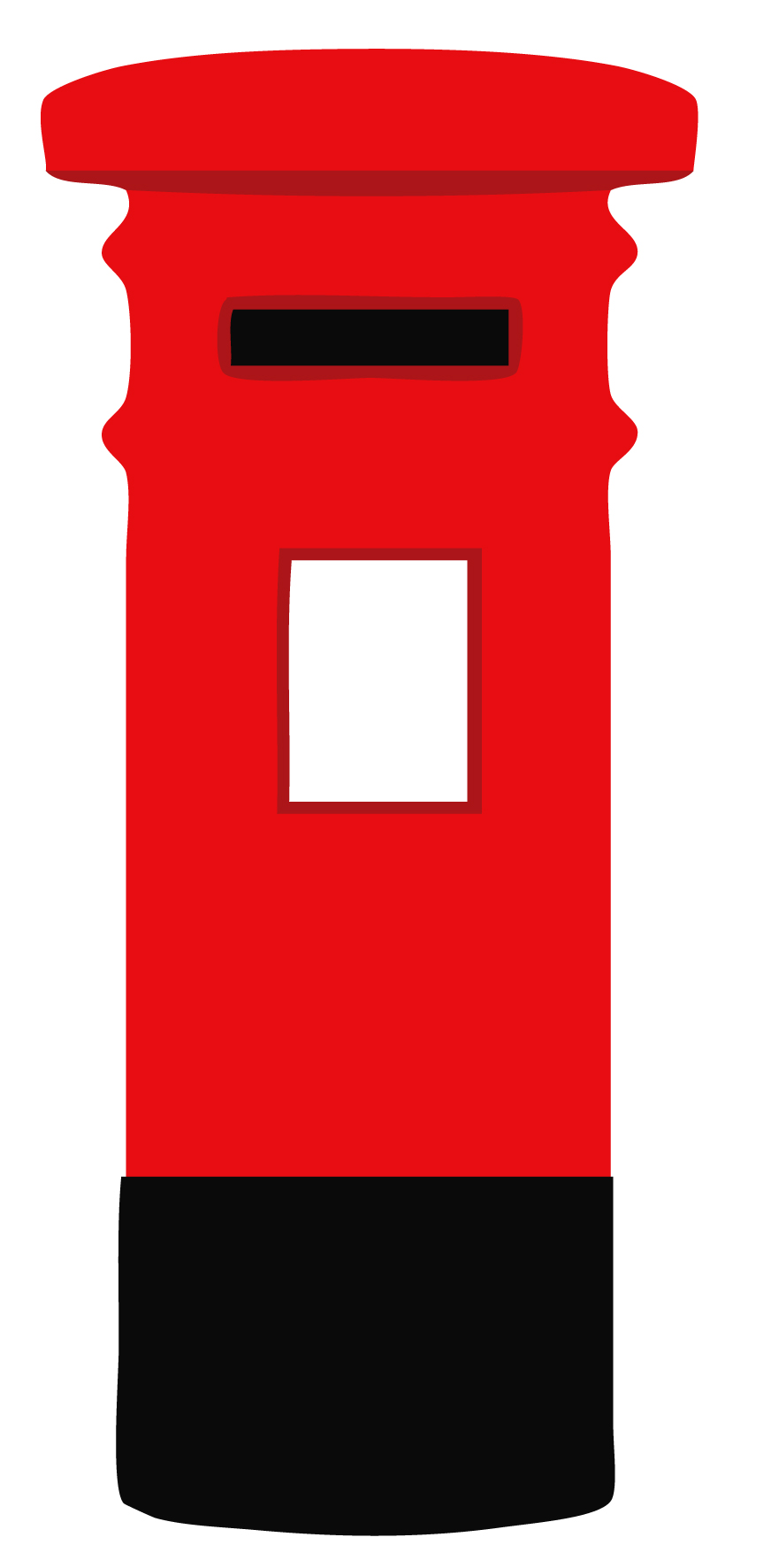 post box free early years   primary teaching resources free mailbox clipart images Postal Mailbox Clip Art