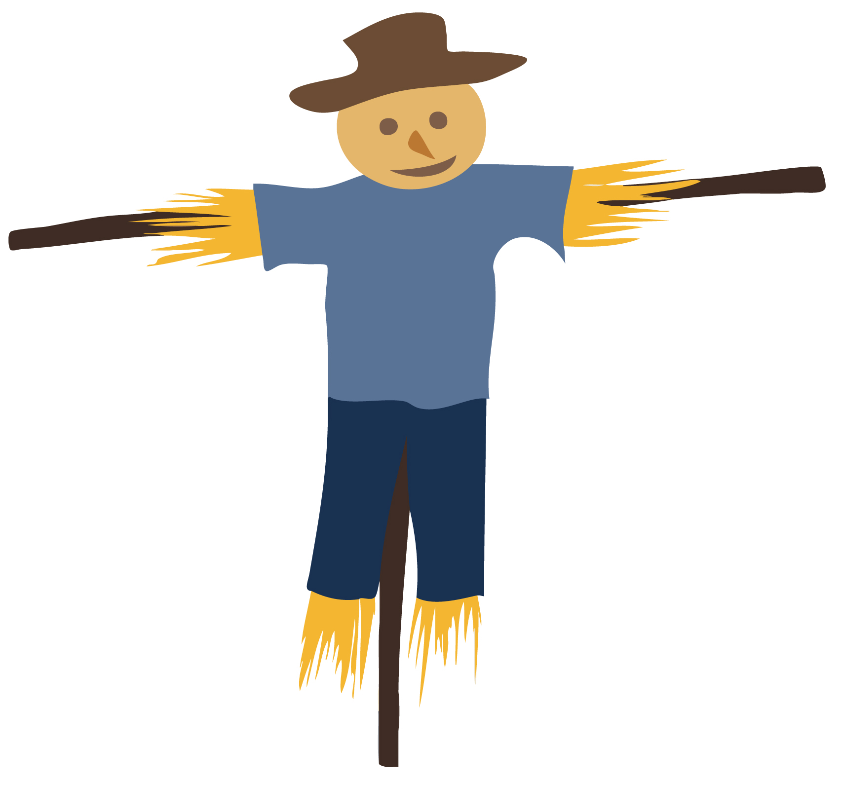 Scarecrow Free Early Years Amp Primary Teaching Resources