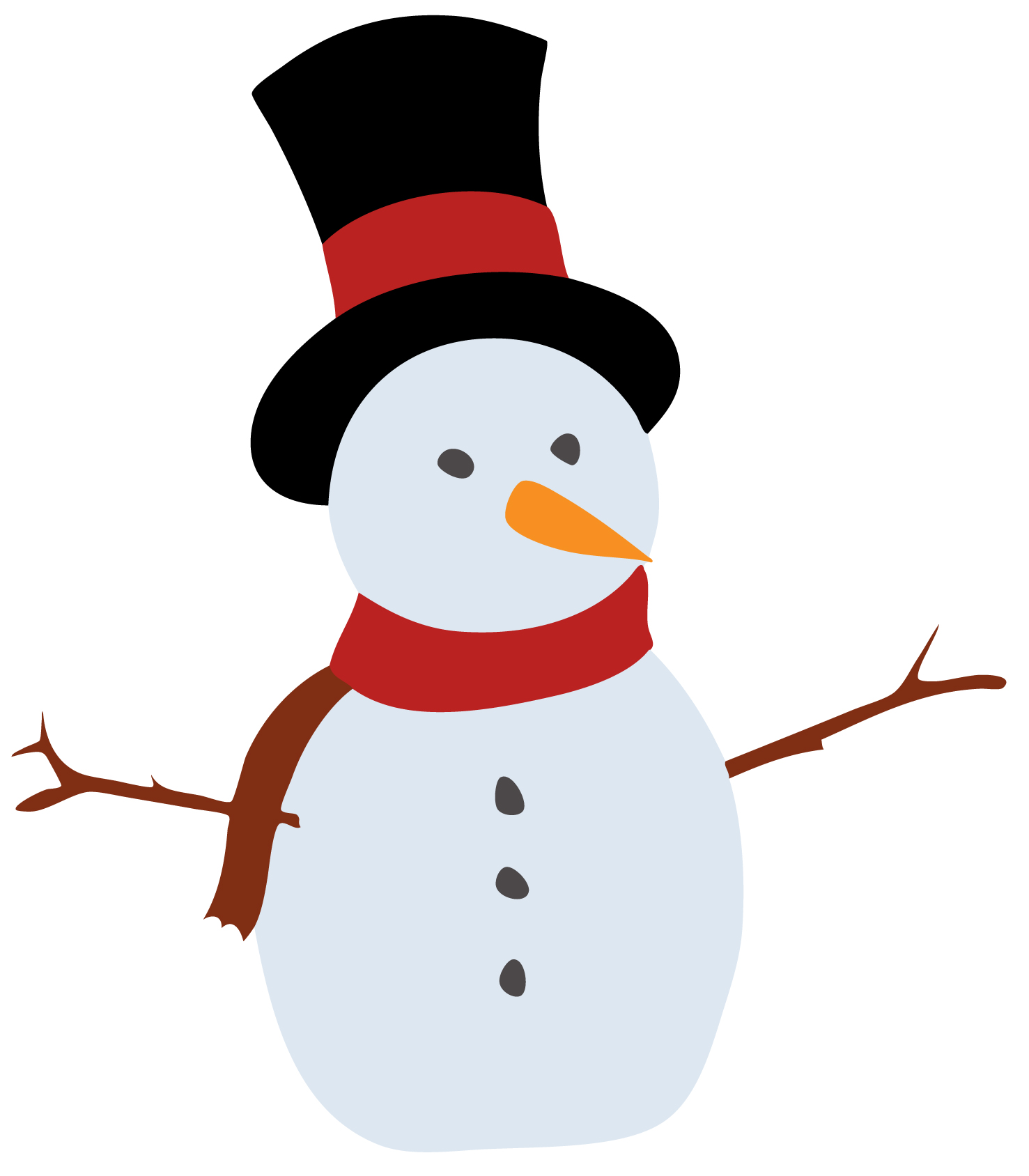 Snowman | Free Early Years & Primary Teaching Resources (EYFS & KS1)