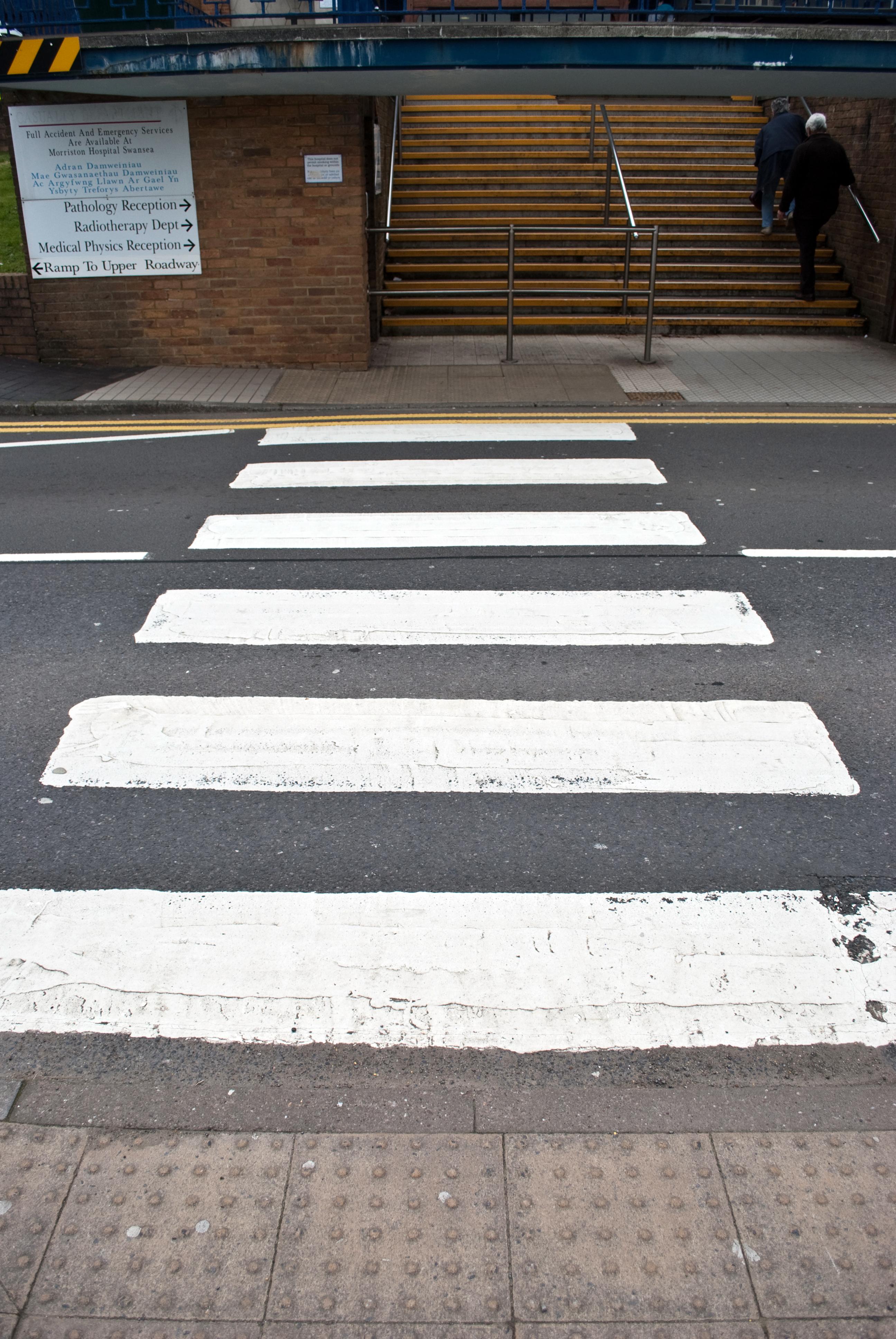 zebra crossing 2