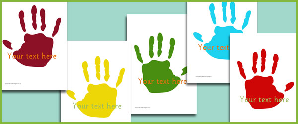 Early Learning Resources A Microsoft Word Document