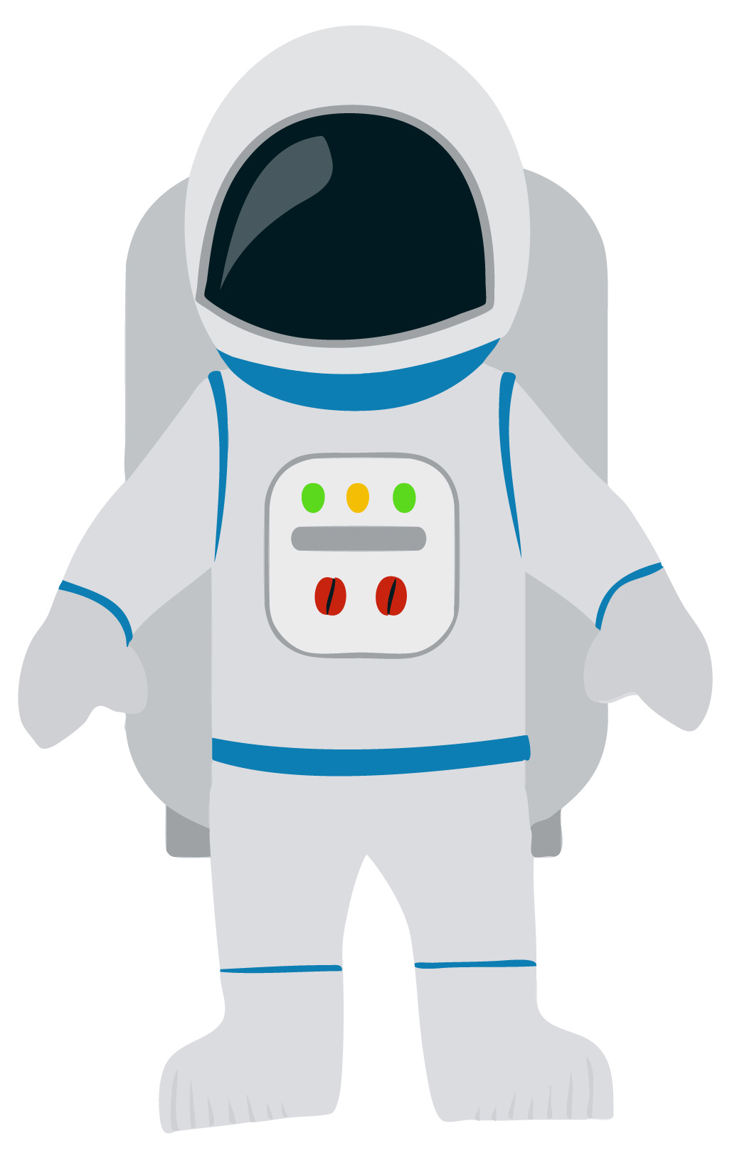 Astronaut Free Early Years Amp Primary Teaching Resources