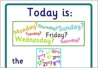 daily calender thumb Daily Calendar