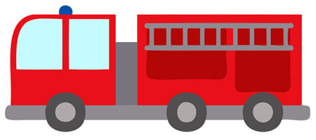 fire engine  early years primary teaching resources eyfs ks