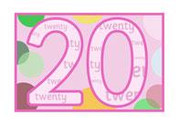 20thumb Numbers 1 20