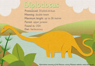dinosaur thumb Dinosaur Fact Sheets