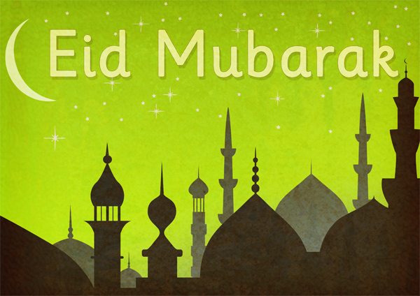 Religious Education Eid Ul Fitr Poster Free Early Years