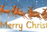 Christmas Display Poster