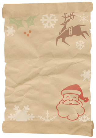 Letter From Santa Claus | Free Early Years & Primary Teaching ...