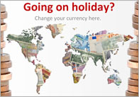 Currency Role play Poster