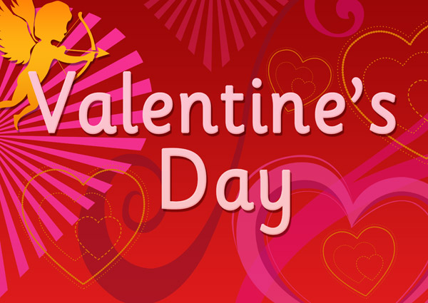 Valentine S Day Poster A4 Free Early Years Primary Teaching