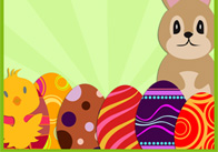 Editable Easter Poster 2