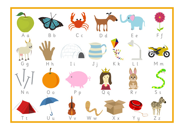 Alphabet Sound Mat : Free Early Years u0026 Primary Teaching ...