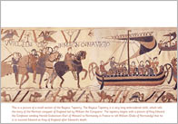Bayeux Tapestry Picture