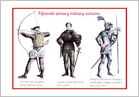 Fifteenth Century knights