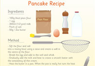 Pancake recipe thumb