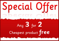 Special offer poster thumb Editable Special Offer Poster