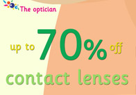 Opticians Role Play Ads