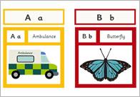 Interactive alphabet thumb Editable Interactive Alphabet