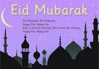 Eid al-Adha Song