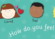 How do you feel today Thumb How do you feel today? Posters