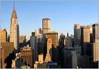 Small World Scenery: New York