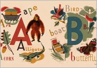 A Child's Alphabet