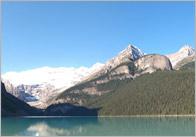 Small World Scenery: Lake