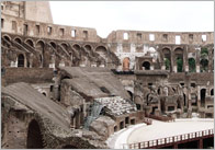 Small World Scenery: Colosseum