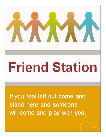 Friendship Station