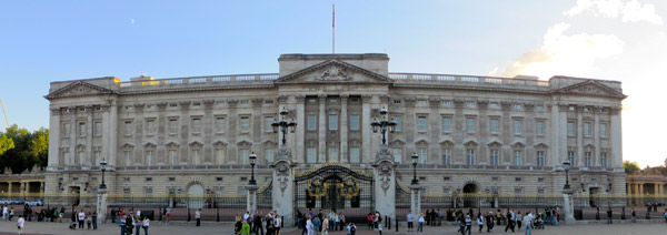 Buckingham Palace Poster Free Early Years Amp Primary