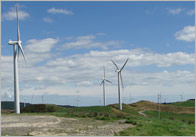 Small World Scenery: Wind Farm