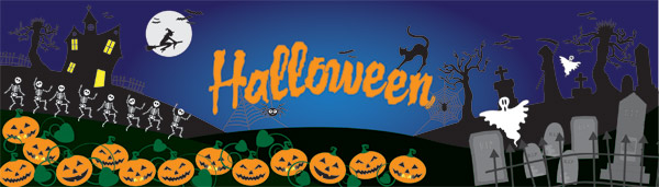 Halloween Display Banner Free Early Years Amp Primary