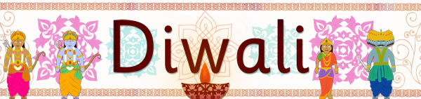 Large Diwali Display Poster Free Early Years Amp Primary