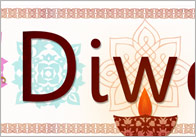 Diwali Poster thumb Large Diwali Display Poster