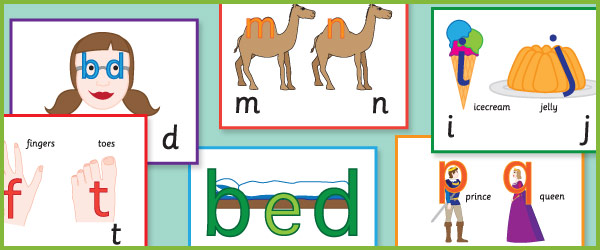 Dyslexia Teaching Resources   Free Early Years & Primary Teaching ...