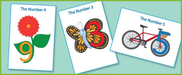 Confusing Numbers A4 Posters (Dyslexia teaching resources) | Free ...