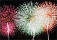 Fireworks / Bonfire Night Photo Pack