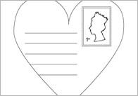 2D Shape Envelope Pictures