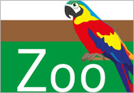 Zoo Role Play Banner