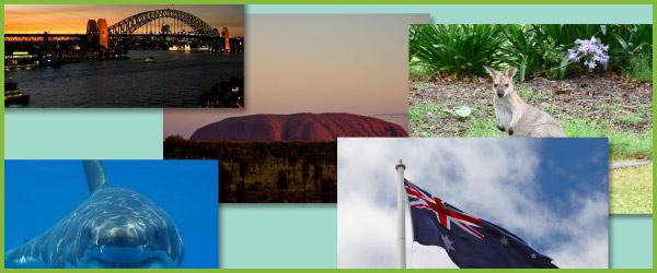 Australia Day Photographs