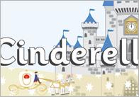Cinderella Display Banners