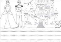 cinderella worksheets free early years primary teaching resources eyfs ks1 sparklebox. Black Bedroom Furniture Sets. Home Design Ideas
