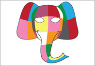 elmer the patchwork elephant free teaching resources free early