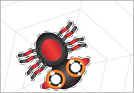 Maths Games 1 1 Minibeast Cross Curricular Game / Activity Idea