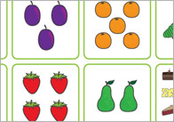 The Very Hungry Caterpillar Days Of The Week Counting Game