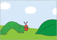 The Very Hungry Caterpillar Story Sequencing Sheets