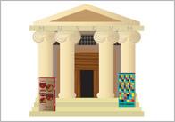 3D Model Building: Museum